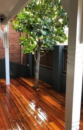 landscaping Melbourne eastern suburbs