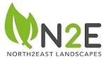 North2East Landscapes Logo