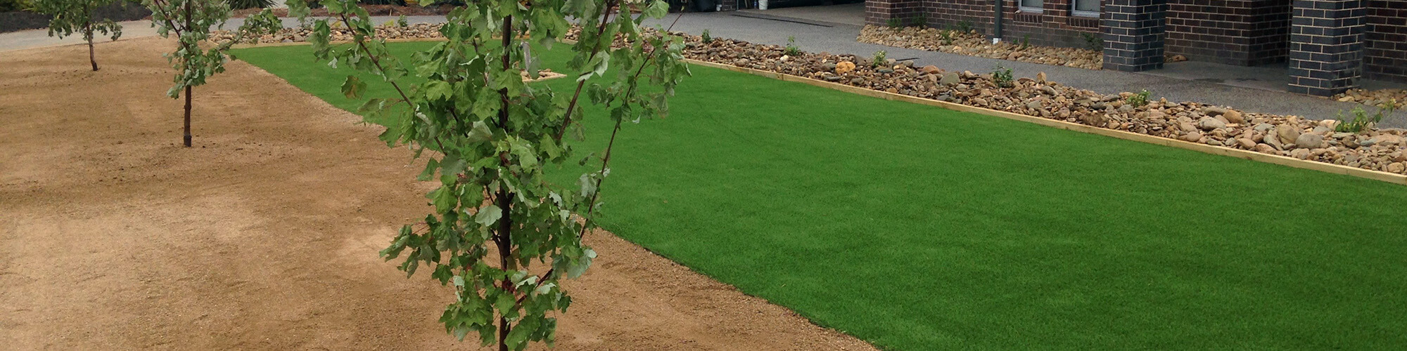 Lawn and turf solutions