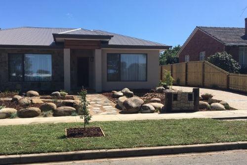 landscaping services melbourne