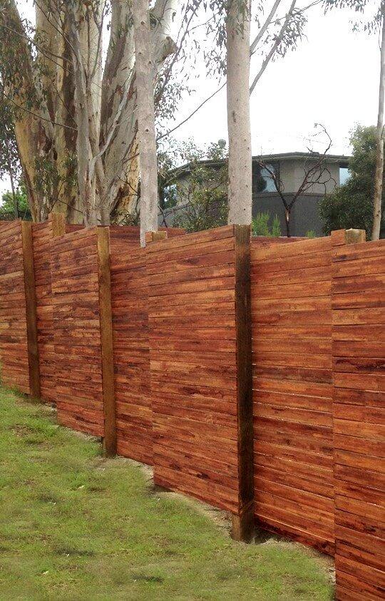 Fencing Melbourne