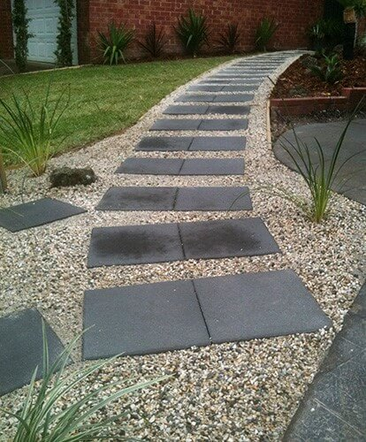 Outdoor Paving Melbourne