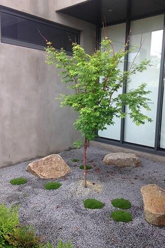 small courtyard ideas